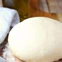 Favorite Pizza Dough