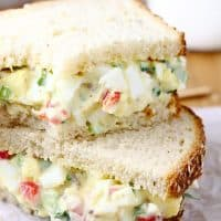 Favorite Egg Salad