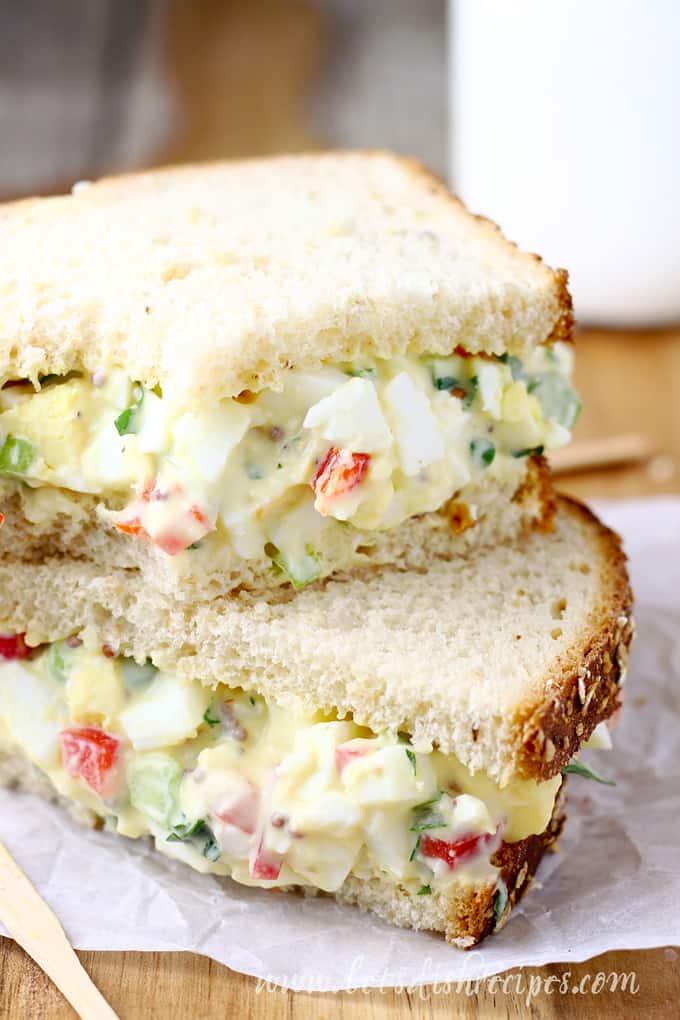 Favorite Egg Salad