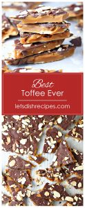 Best Toffee Ever