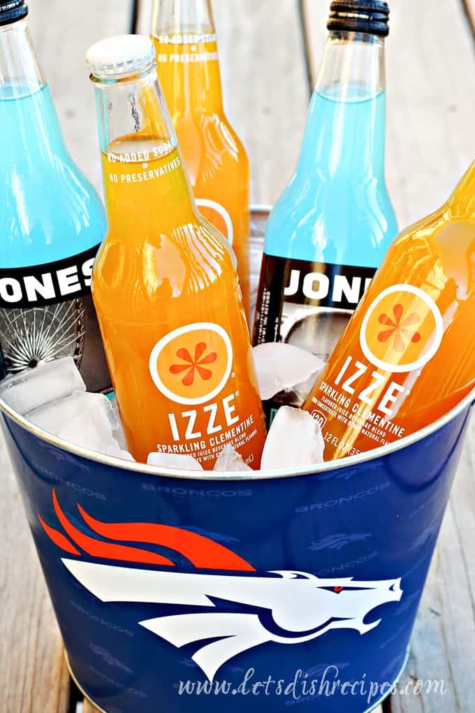 Broncos-Drinks