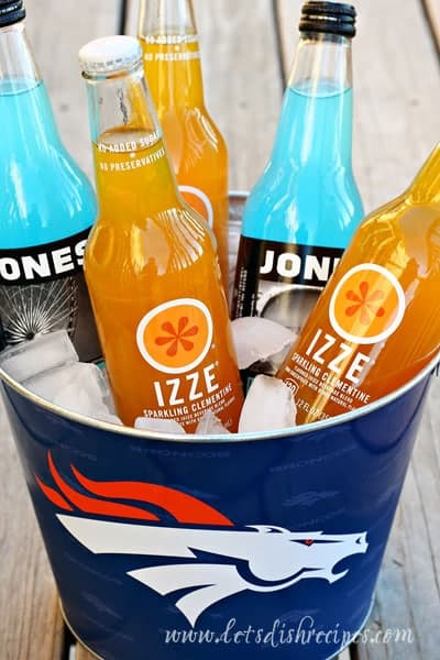 Broncos Beverages