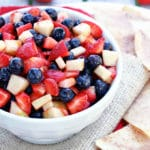 Festive Fruit Salsa
