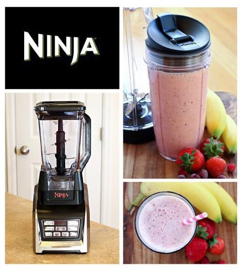 Ninja-Collage