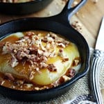 Caramel Havarti with Candied Pecans