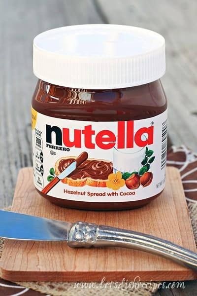 NutellaWB