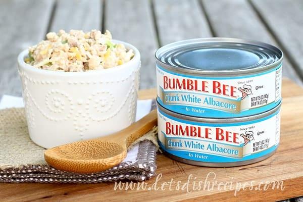 Bumblebee-TunaWB
