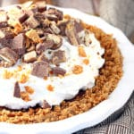 Ultimate Candy Bar Pie