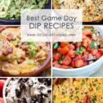 Best Game Day Dip Recipes