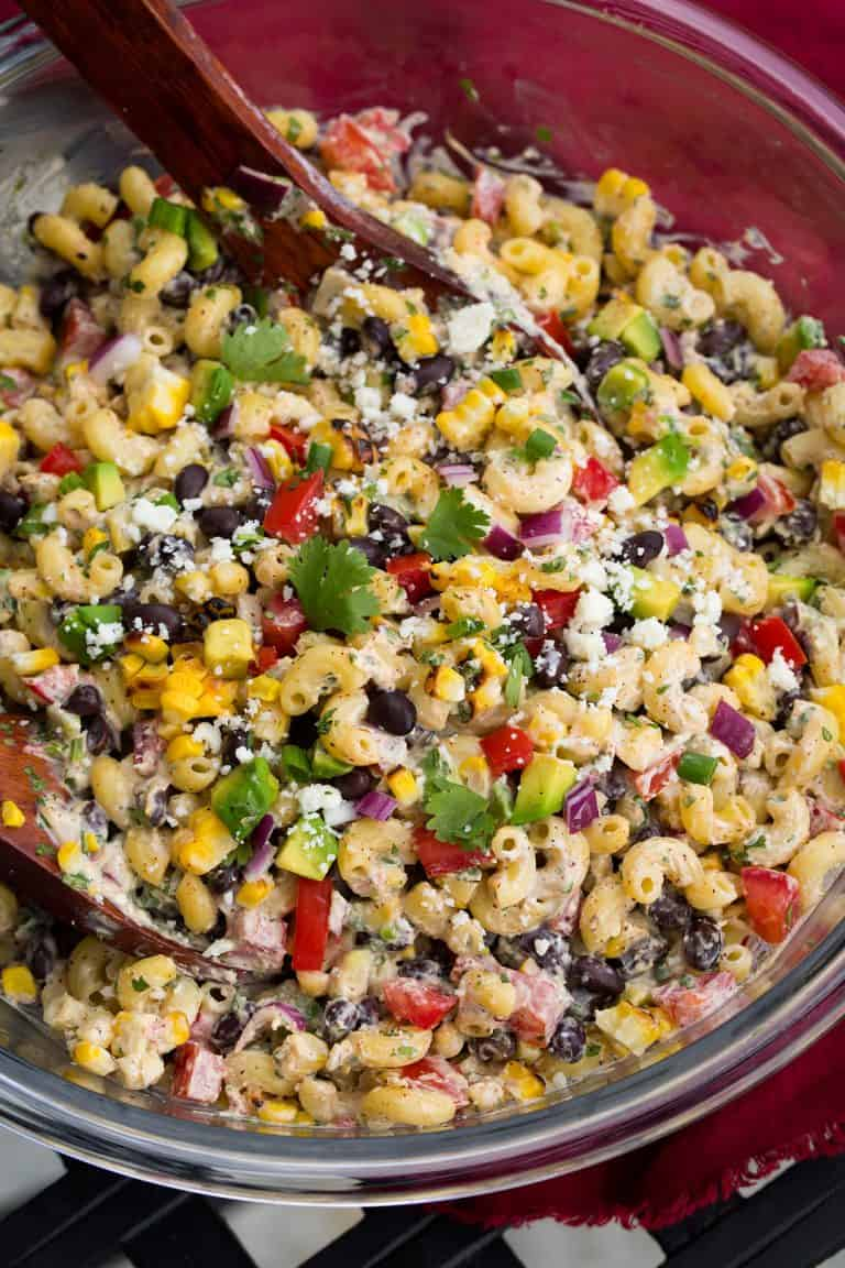 Favorite Potluck Salads Let S Dish Recipes