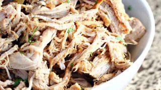 Ultimate Slow Cooker Pulled Pork