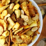 Ultimate Chex Party Mix