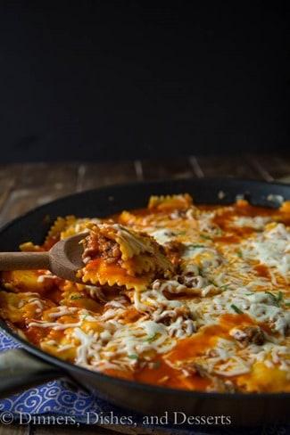 Skillet-Lasagna-2