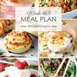 Meal Plan 43