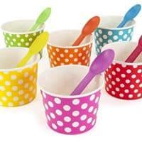 Paper Serving Cups