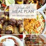 Meal Plan 48