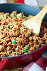 Best Ground Beef Taco Filling