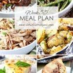 Meal Plan 55