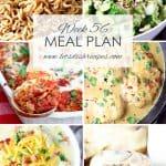 Meal Plan 56