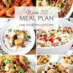 Meal Plan 57