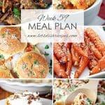 Meal Plan 59