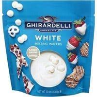 Ghirardelli White Melting Chocolate