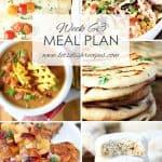 Meal Plan 63