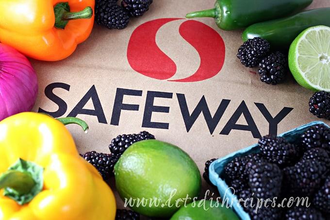 Safeway Produce