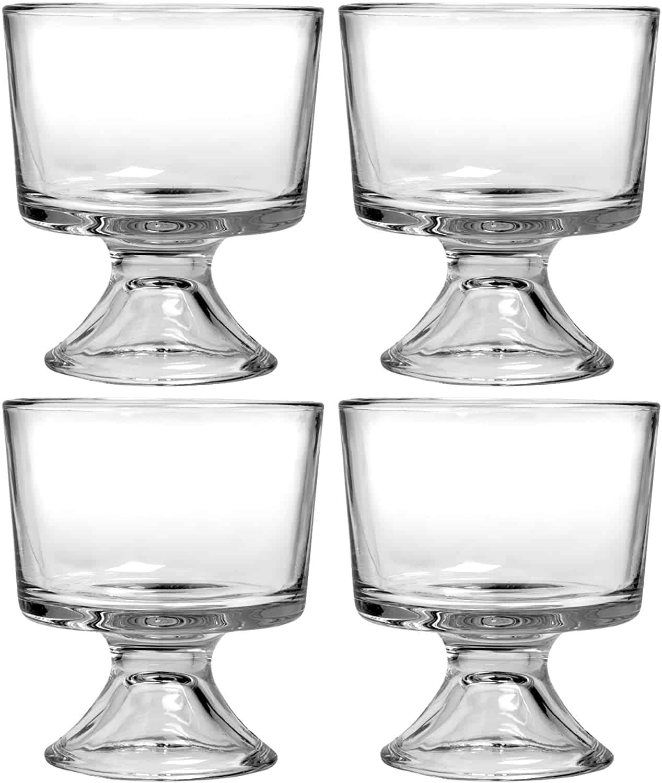 Mini Trifle Bowls