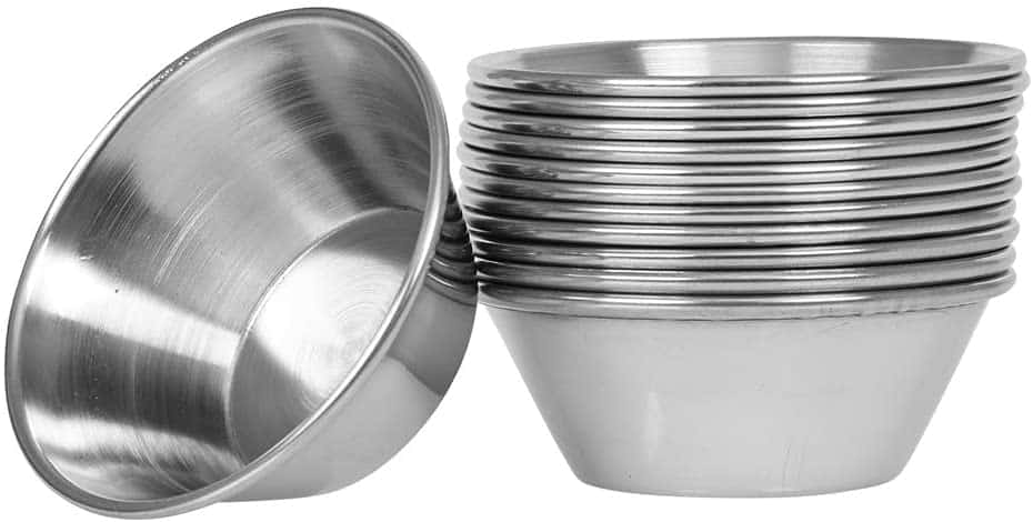 Condiment Cups