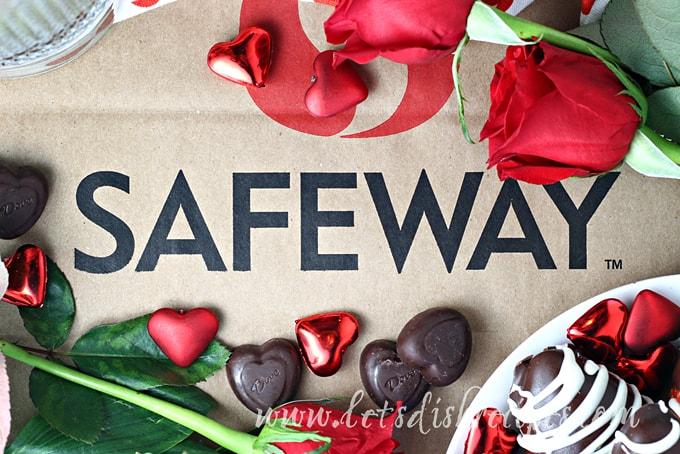 Safeway Bag